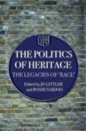 Politics of Heritage