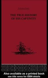 True History of his Captivity 1557