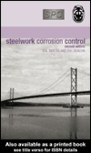 Ebook in inglese Steelwork Corrosion Control Bayliss, D. A. , Deacon, D. H.