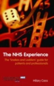 Foto Cover di NHS Experience, Ebook inglese di Hilary Cass, edito da Taylor and Francis