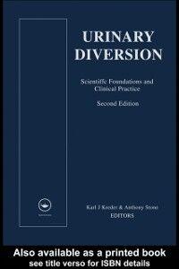Ebook in inglese Urinary Diversion Kreder, Karl J.