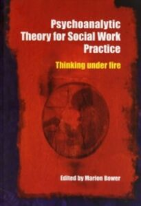 Ebook in inglese Psychoanalytic Theory for Social Work Practice -, -