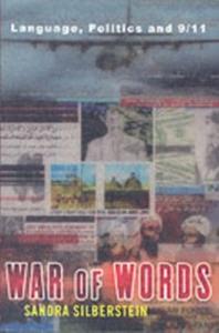 Ebook in inglese War of Words Silberstein, Sandra
