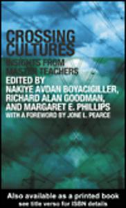 Ebook in inglese Crossing Cultures