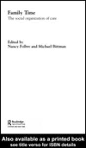 Ebook in inglese Family Time