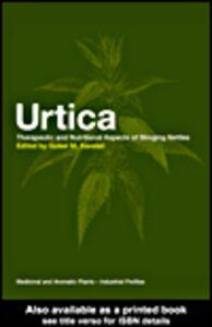 Ebook in inglese Urtica