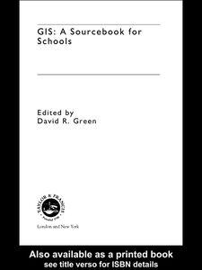 Ebook in inglese GIS