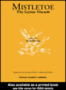 Ebook in inglese Mistletoe Bussing, A