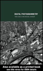 Ebook in inglese Digital Photogrammetry Egels, Yves , Kasser, Michel
