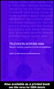 Ebook in inglese Television Across Asia
