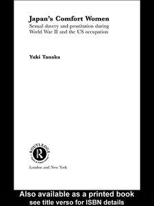 Ebook in inglese Japan's Comfort Women Tanaka, Yuki