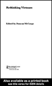 Ebook in inglese Rethinking Vietnam McCargo, Duncan