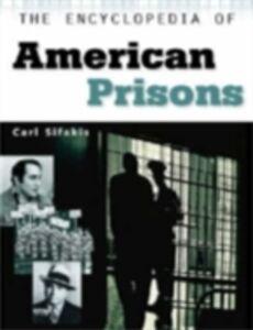 Ebook in inglese Encyclopedia of American Prisons