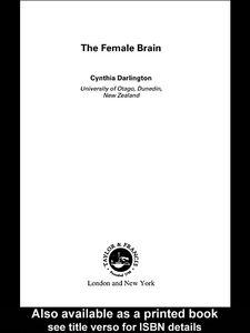 Foto Cover di The Female Brain, Ebook inglese di Cynthia L. Darlington, edito da