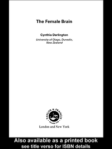 Ebook in inglese The Female Brain Darlington, Cynthia L.