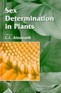 Ebook in inglese Sex Determination in Plants -, -