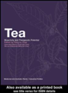 Ebook in inglese Tea