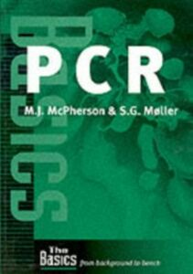 Foto Cover di PCR, Ebook inglese di Mike McPherson,Simon Moller, edito da