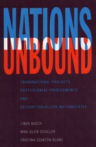 Ebook in inglese Nations Unbound -, -