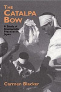 Ebook in inglese Catalpa Bow Blacker, Carmen