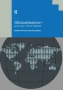 Ebook in inglese Globalisation and the Third World -, -