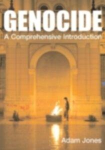 Ebook in inglese Genocide Jones, Adam