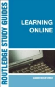 Ebook in inglese Learning Online Lynch, Maggie McVay