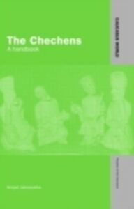 Ebook in inglese Chechens Jaimoukha, Amjad