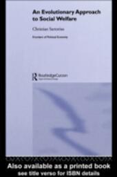 Evolutionary Approach to Social Welfare