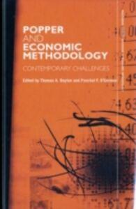 Ebook in inglese Popper and Economic Methodology