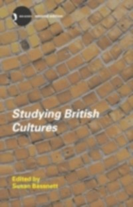 Ebook in inglese Studying British Cultures -, -