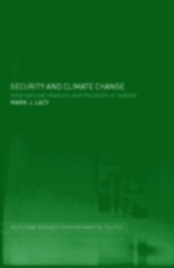 Ebook in inglese Security and Climate Change Lacy, Mark