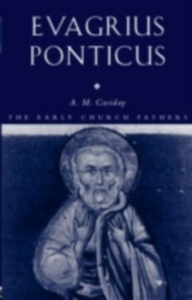 Ebook in inglese Evagrius Ponticus Casiday, Augustine