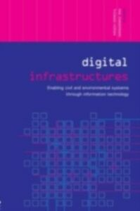Ebook in inglese Digital Infrastructures -, -