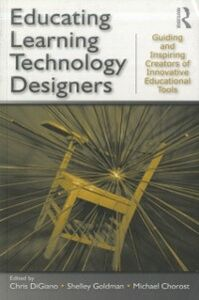 Foto Cover di Educating Learning Technology Designers, Ebook inglese di  edito da Taylor and Francis