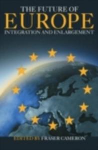 Ebook in inglese Future of Europe -, -