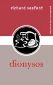Ebook in inglese Dionysos Seaford, Richard