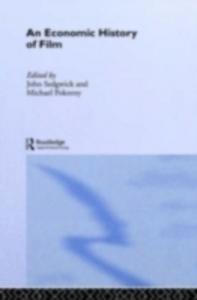 Ebook in inglese Economic History of Film -, -