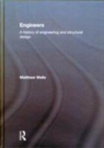 Ebook in inglese Engineers Wells, Matthew