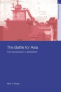Ebook in inglese Battle for Asia Berger, Mark T.