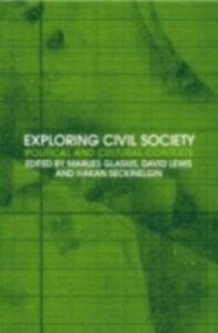 Foto Cover di Exploring Civil Society, Ebook inglese di  edito da Taylor and Francis