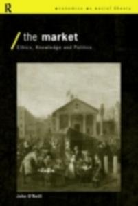 Ebook in inglese Market O'Neill, John