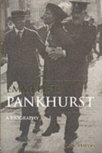 Ebook in inglese Emmeline Pankhurst Purvis, June