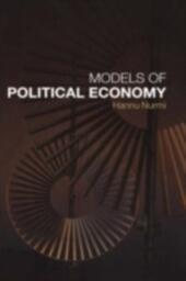 Models of Political Economy