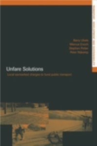 Ebook in inglese Unfare Solutions -, -