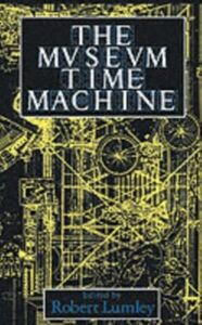 Ebook in inglese Museum Time Machine Lumley, Robert