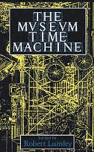 Ebook in inglese Museum Time Machine Lumley, Robert