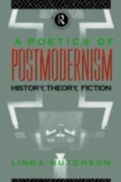 Poetics of Postmodernism