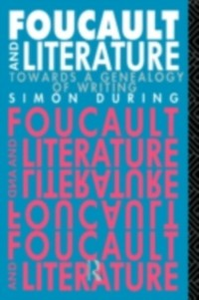 Ebook in inglese Foucault and Literature -, -