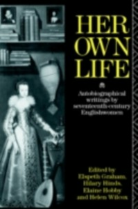 Ebook in inglese Her Own Life -, -